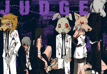 JUDGE(저지)